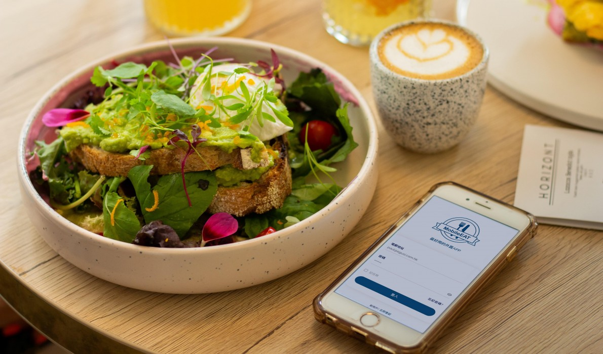Food Ordering & Delivery Mobile App